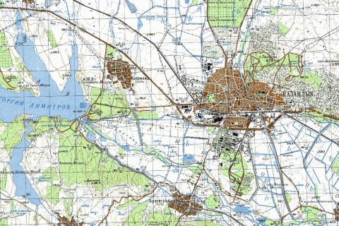 Karti Za Teglene Tru Nord Ood Geodeziya Kadastr Proektirane