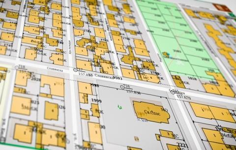ТРУ НОРД ООД - Геодезия, кадастър, проектиране, GPS, геодезически измервания и технологии